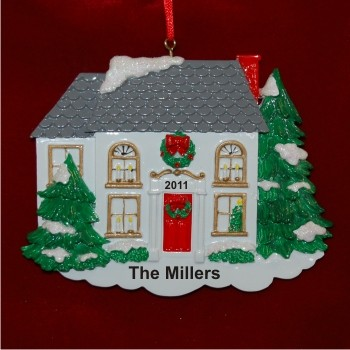 Wholesale Custom Christmas Ornaments