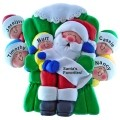 Personalized Christmas Ornaments Preview