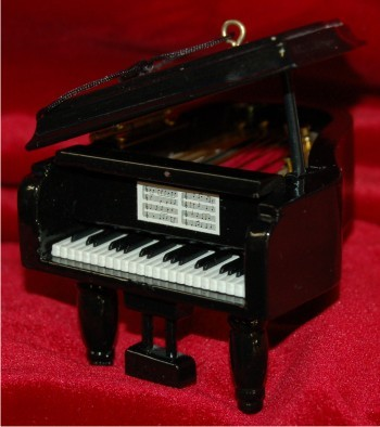 Piano Hand Crafted Wood