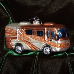 RV Motor Home Glass