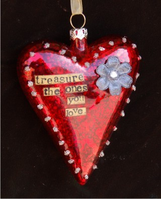 One Heart: Treasure the Ones You Love