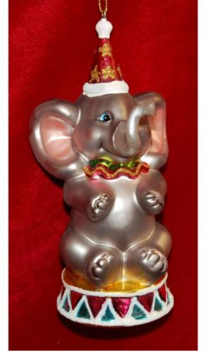Fabulous Elephant Glass
