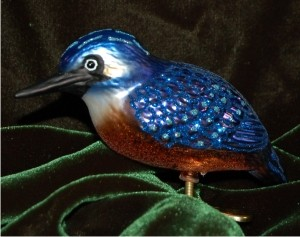 Kingfisher Glass