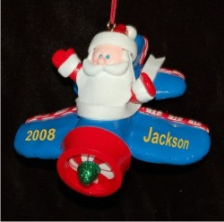 Santa's Sleigh....Only Faster! for Kids