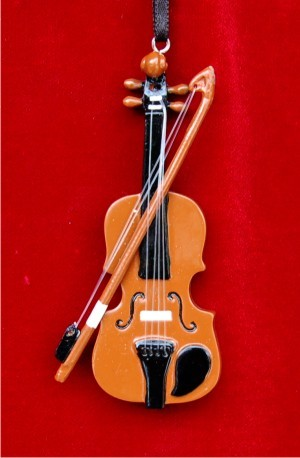 Artistic Flair Violin