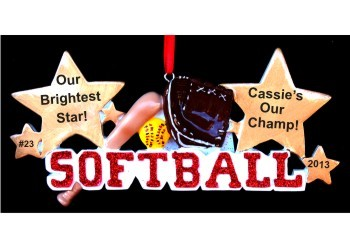 Our Softball Champ's the Star
