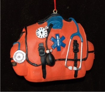 EMT School Graduation Field Bag