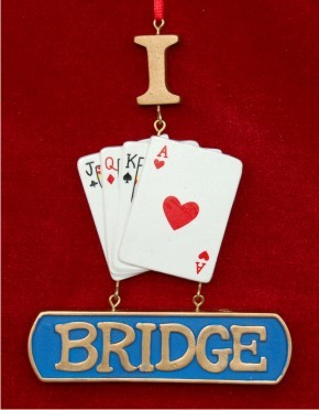 I Love Bridge
