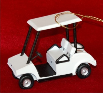 Weekend Pro Golf Cart