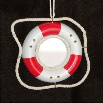 Life Buoy Seashore & Beach Frame