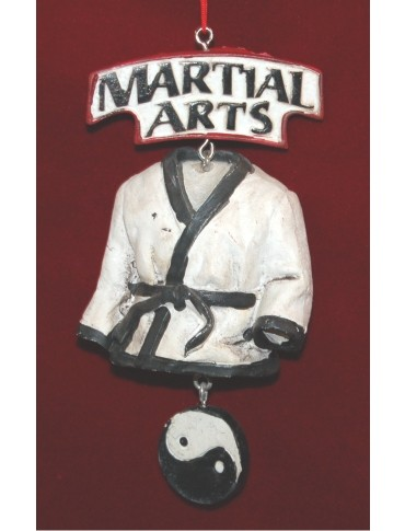 Martial Arts Attire