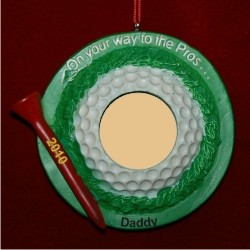 Wreath Frame Golf