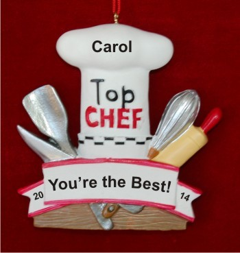 Top Chef Talent