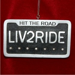 LIV2RIDE Motorcycle