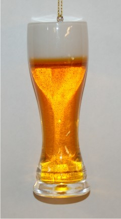 Beer on Tap, Pilsner Glass