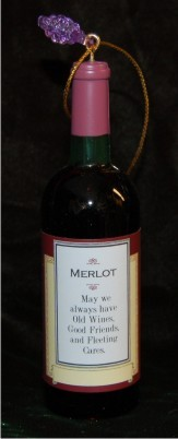 Merlot for Lovers of Fine Wine