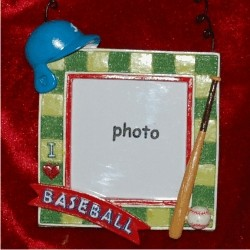 Baseball Star Frame