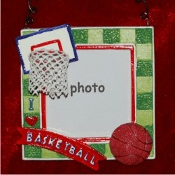 Basketball Star Frame