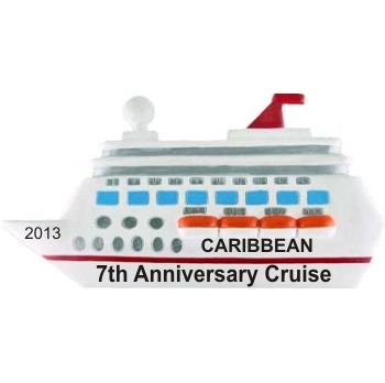 Our Anniversary Cruise