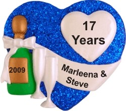 Anniversary - You Specify the Years